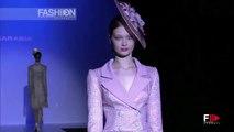 """""""Franc Sarabia"""" Barcelona Bridal Week 2013 2 of 6 by Fashion Channel"""