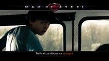 Bande-annonce : Man of Steel - Teaser (6) VF