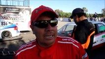 Fast Racing Oscar Rodriguez  23 de Agosto 2014 Autodromo del parque tangamanga dos