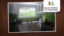 A vendre - Maison/villa - STE LUCE SUR LOIRE (44980) - 5 pièces - 83m²