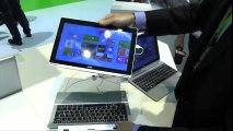 IFA 2014 : Prise en main du Acer Aspire Switch 11