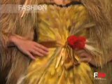 """""""Dolce&Gabbana"""" Spring Summer 2006 Milan 4 of 5 by Fashion Channel"""