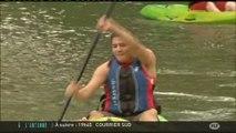 Faire du canoë-kayak sur le Canal du midi (Toulouse)