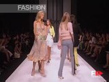 """""""Byblos"""" Spring Summer 2006 Milan 3 of 3 by Fashion Channel"""