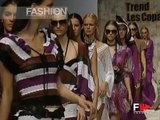 """""""Trend Les Copains"""" Spring Summer 2006 Milan 3 of 3 by Fashion Channel"""