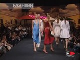 """Rocco Barocco"" Spring Summer 2006 Milan 4 of 4 by Fashion Channel"