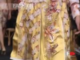 """Rocco Barocco"" Spring Summer 2006 Milan 2 of 4 by Fashion Channel"