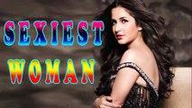 Katrina Kaif Named 'Sexiest Woman Alive
