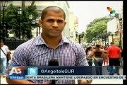 Venezolanos califican de positiva la renovación del gabinete