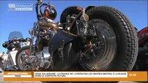 Focus: le 26ème Brescoudos Bike Week
