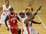 full match Angola vs Australia nba