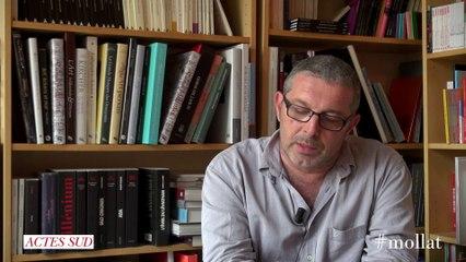Vidéo de Marc Biancarelli