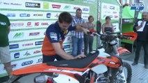 Championnat de France d'Enduro 2014 -- St Cirgues : 4e manche