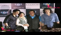 Kaanchi Movie Trailer Launch | Subhash Ghai, Kartik Tiwari & Mishti !