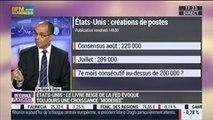 Guillaume Dard VS Rachid Medjaoui: Les marchés américains sont-ils survalorisés?, dans Intégrale Placements – 04/09 2/2