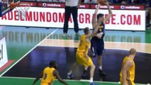 Mundobasket 2014 - Gasol, la bestia negra de Francia