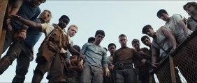 Le Labyrinthe (2014) Bande annonce / Trailer avec Kaya Scodelario