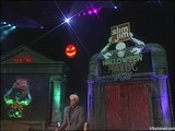 Jeff Jarrett vs Giant - WCW Halloween Havoc 1996