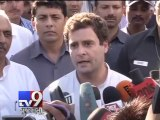 PM is beating drums in Japan while prices are rising at home, says Rahul Gandhi - Tv9 Gujarati