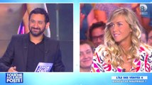 Cyril Hanouna vanne Enora Malagré sur ses photos topless - ZAPPING PEOPLE DU 04/09/2014