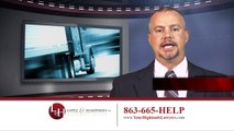 Truck Accident Injury Attorneys Polk County FL Highlands County FL | Sebring FL http://www.YourHighlandsLawyers.com
