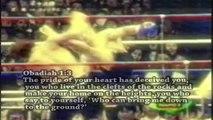 UFC VS MMA,Mixed martial arts (MMA), gospel