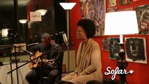 Jaime & Daniel Woods - No Room For Doubt (Lianne La Havas Cover) | Sofar NYC (#668)