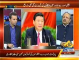 Special Transmission On Capital Tv - 4th September 2014