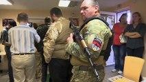 REPORTAGE - Etat défaillant, une association aide les soldats ukrainiens