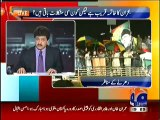 Hamid Mir Exposes Zaid Hamid Perdiction About Election 2013