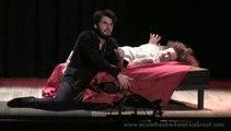 Hamlet - Extrait spectacle fin d'année Ecole Théâtre Béatrice Brout