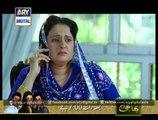 Janey Kiun - Last Episode - 4th September 2014
