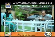 Janay Kyun Last Episode 19 by Ary Digital 4th September 2014 P 1