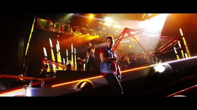 One Direction - Where We Are - The Concert Film Official Trailer #1 (2014) HD.
