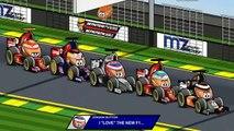 MiniDrivers - Chapter 6x01 - 2014 Australian Grand Prix