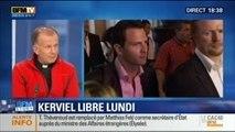 BFM Story: Jérôme Kerviel sera remis en liberté lundi sous bracelet électronique - 04/09