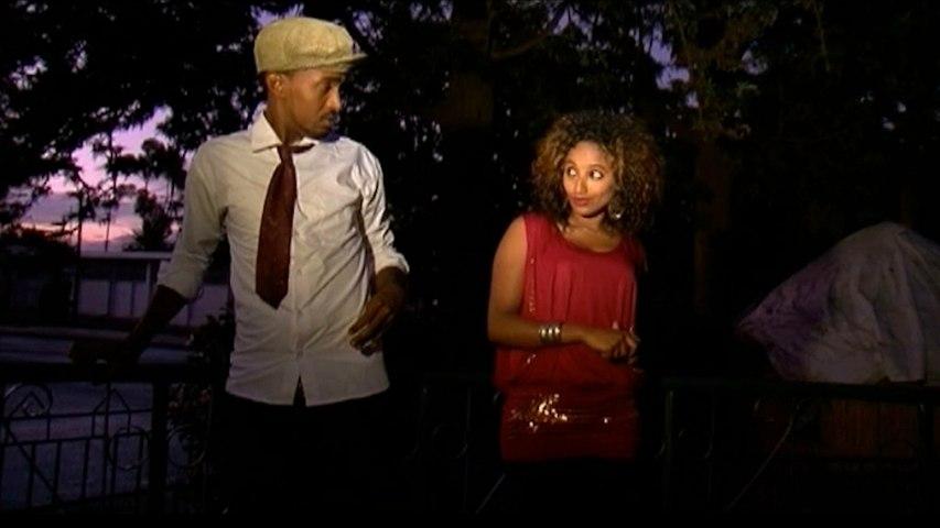 Yonas Mihretab (Maynas) - Minus - Zeynatka - Eritrean Comedy