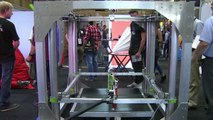 3D printing's multiple applications showcased in London