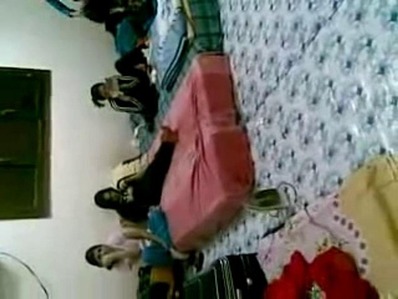 Punjab College Girls Hostel Hidden Cam Video