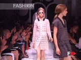 """Miu Miu"" Spring Summer 2006 Milan 3 of 3 by Fashion Channel"