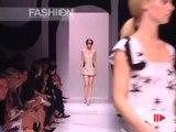 """Miu Miu"" Spring Summer 2006 Milan 2 of 3 by Fashion Channel"