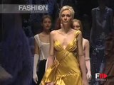 """Anna Molinari"" Spring Summer 2006 Milan 2 of 2 by Fashion Channel"