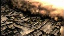 Hiroshima Nuclear (atomic) Bomb - USA attack on Japan (1945)