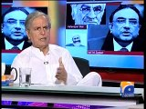 Javed Hashmi continues to make disclosures about (PTI) chairman Imran Khan-Geo Reports-02 Sep 2014