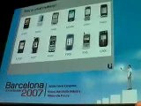 Conférence UIQ 3GSM Barcelone 5