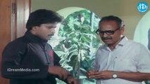 Doctor Bhavani Movie - Sai Kumar, Balayya, Bhanu Chander Action Scene