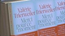Le livre de Valérie Trierweiler déjà en rupture de stock