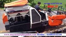 Khách hàng tin tưởng và ủng hộ ĐĂNG LÊ liên tục xuất cung cấp máy gặt lúa KUBOTA DC60 DC68G đi các tỉnh miền Bắc Hà Nam Hà Tây Bắc Ninh Thái Nguyên