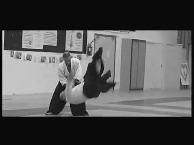 Aikido - Entretien avec Claude Pellerin