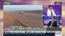 Investir sur le sable, une de ces matières premières qui montent en puissance: Raphaël Dubois, dans Intégrale Placements –  05/09